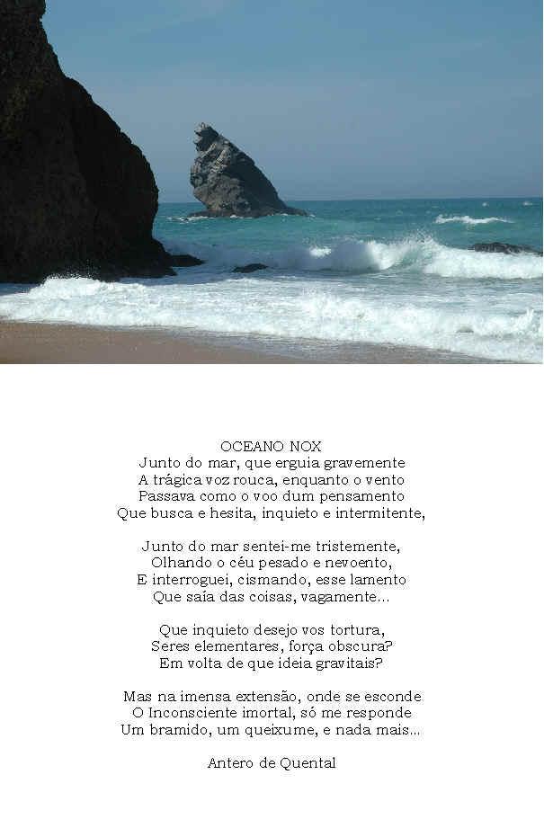 Quental Oceano Nox